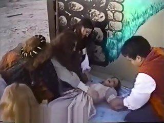 [TP] TicklingParadise - Renaissance GANG Tickle!