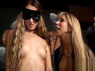 Dirty Slave Punished By Lint Morgan Stud