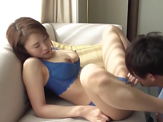 S-Cute Touka : 何度もイっちゃう美巨乳美女のセックス - 732 touka 01