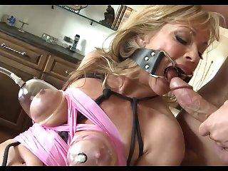 Shayla horny grumble crazy BDSM xxx video