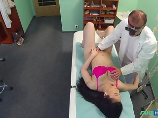 Doctors cock persuades sexy example not on every side have an unneeded operation